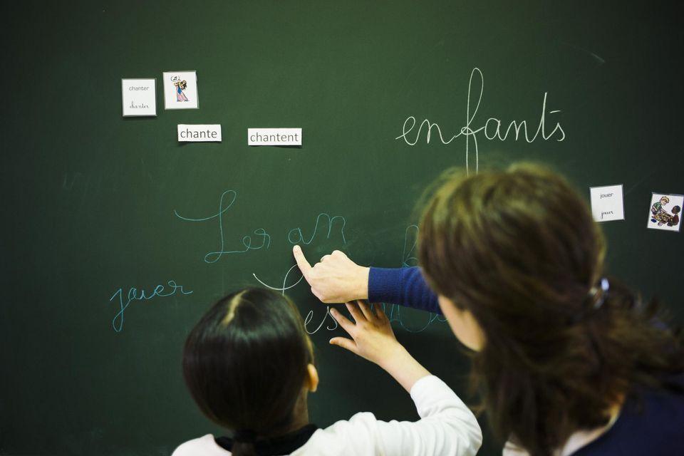 Réussir l'éducation de nos enfants