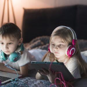 Nos enfants et les nouvelles technologies