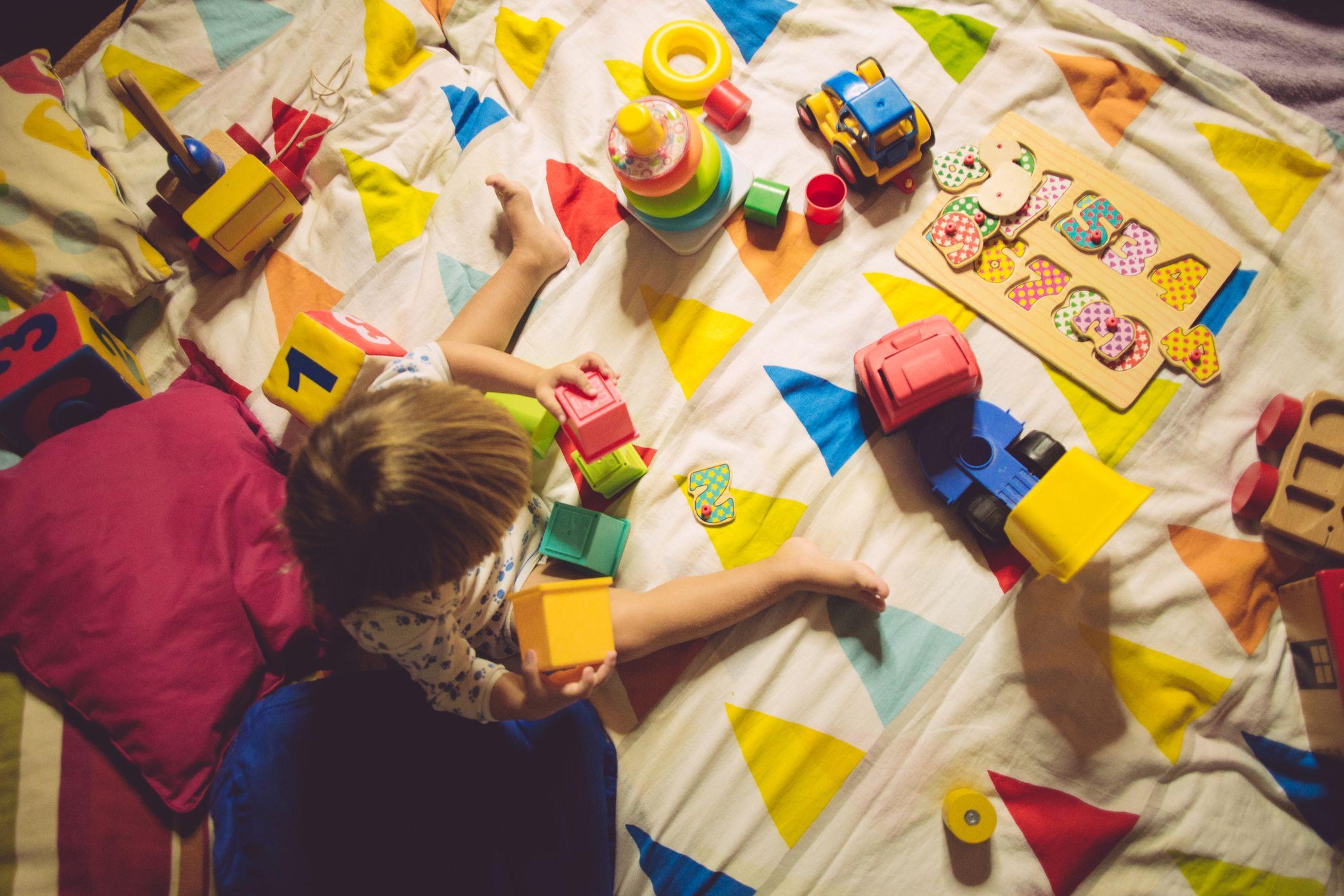 Autisme et méthode des 3i : comment stimuler l'enfant par le jeu ?