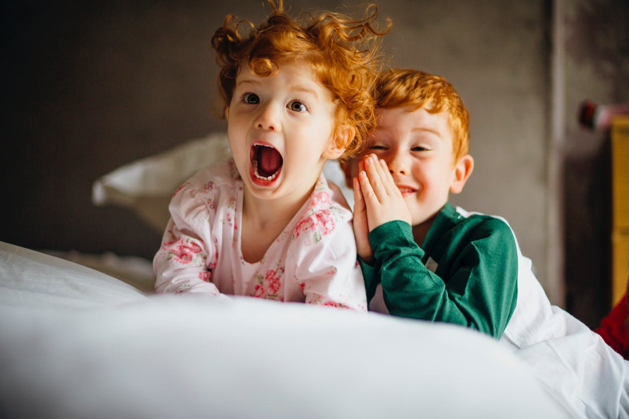 Les enfants hyperactifs : symptômes et traitements
