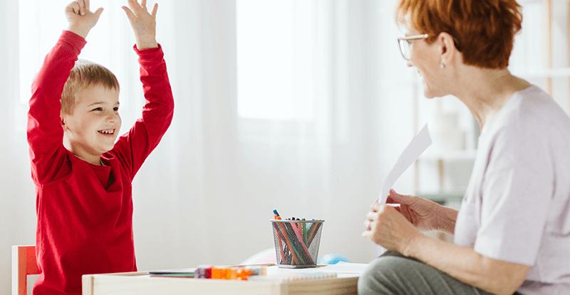 Comment aider son enfant à mieux gérer son handicap à l'école ?